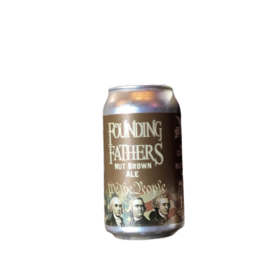 Founding-fathers beer
