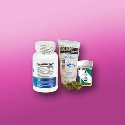 Nutraceutical, Vitamins, and Supplements